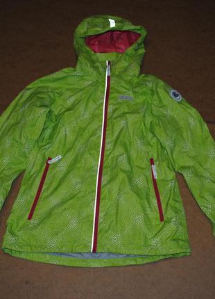 Icepaeak горнолыжная женская куртка