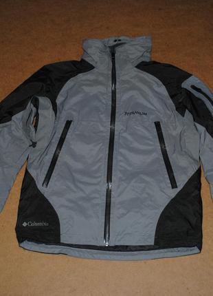 Columbia горнолыжная куртка мужская коламбия