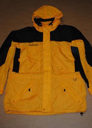 Columbia куртка парка коламбия мужская