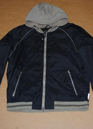 Armani мужская куртка армани