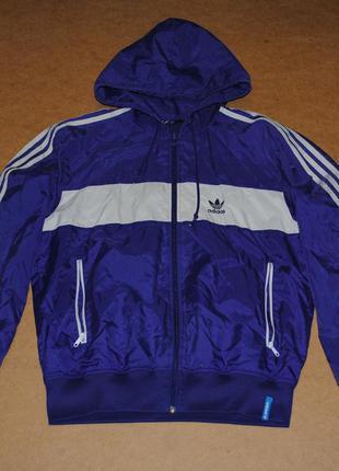 Adidas originals куртка ветровка мужская адидас оригинал