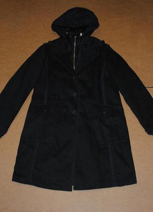 Tommy hilfiger мужская куртка пальто плащ парка томми th