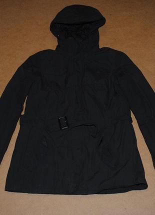 Barbour теплая куртка парка барбур женская