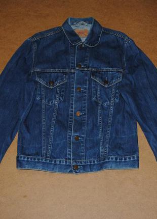 Levis левайс джинсовка куртка джинсовая женская woman