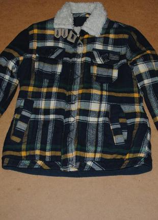 Superdry sherpa мужская шерпа куртка с мехом внутри