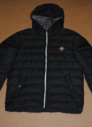 Jack jones куртка пуховик зима мужской