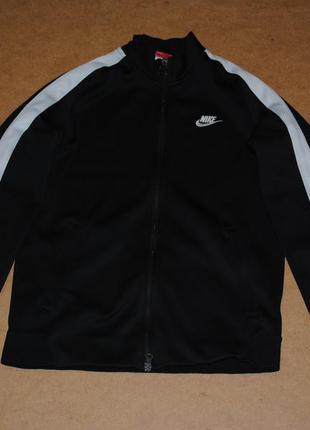 Nike куртка олимпийка из новых найк
