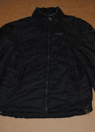Craghoppers мужская куртка пуховик зима осень