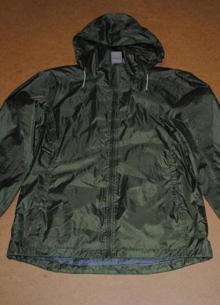 Tog24 мужская куртка ветровка не промокает