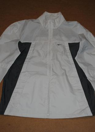 Nike мужская куртка ветровка беговая