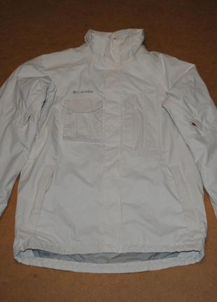 Columbia мужская горнолыжная теплая куртка коламбия