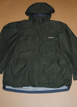 Berghaus куртка парка мужская xxl