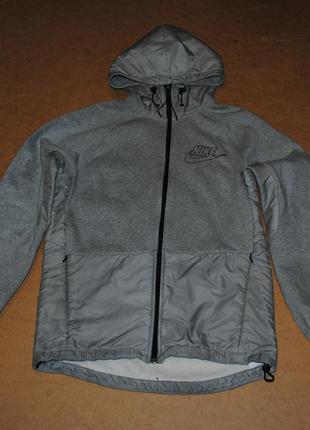 Nike tech найк теч фирменная кофта куртка мужская