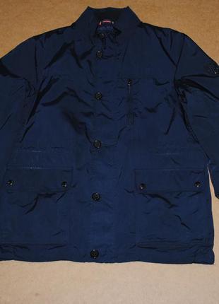 Tommy hilfiger куртка пуховик 2в1 томми th
