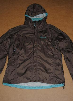 Marmot куртка штормовка мармот ветровка