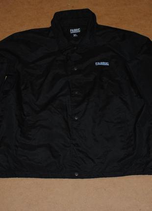 Fabric coach коач фабрик мужская куртка