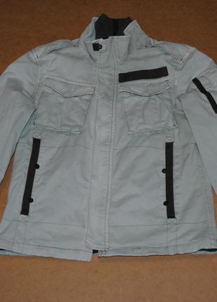 G-sta raw фирменная мужская куртка г-стар рав