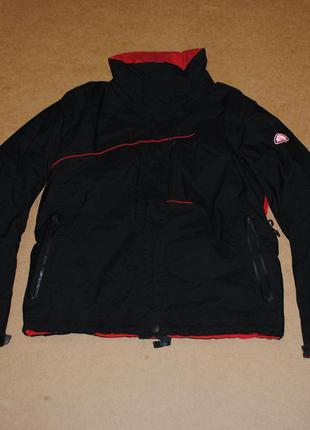 Nike acg горнолыжная куртка найк