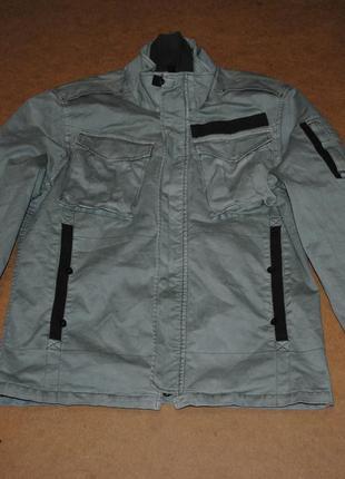 G-star raw куртка г-стар из плотного материала