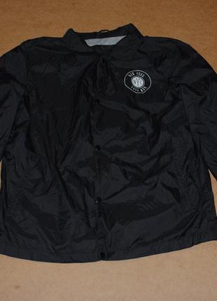 Cedarwood state coach мужская куртка ветровка коач