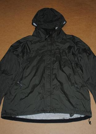 Marmot куртка ветровка мужская мармот