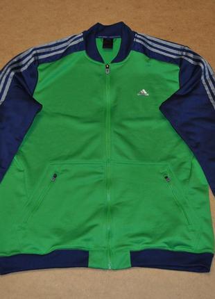 Adidas originals олимпийка куртка бомбер адидас яркая