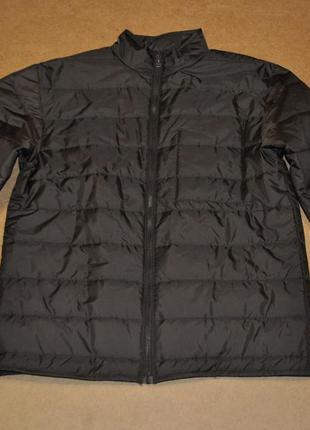 Nike куртка пуховик оригинал найк