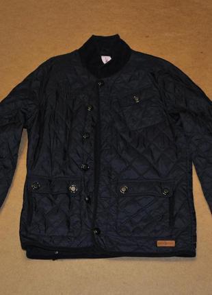Nanny state мужская стеганая куртка