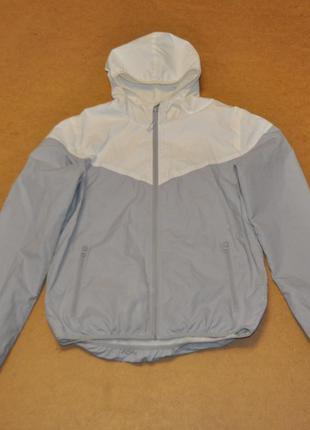 Primark windrunner мужская куртка ветровка