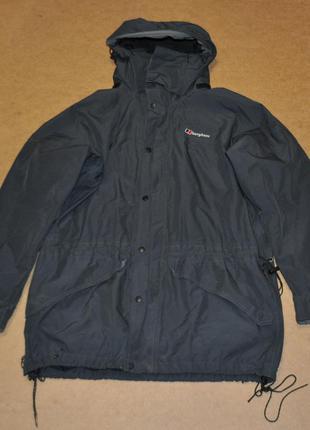 Berghaus куртка парка мужская