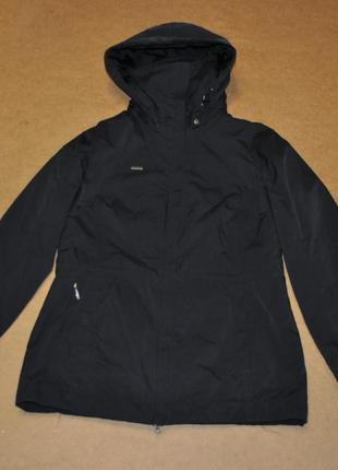Columbia женская утепленная куртка коламбия