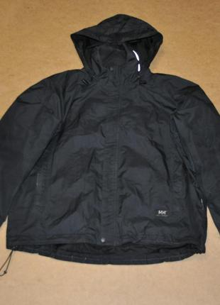 Helly hansen куртка штормовка на мембране