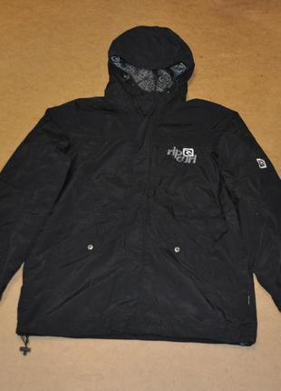 Rip curl горнолыжная мужская куртка