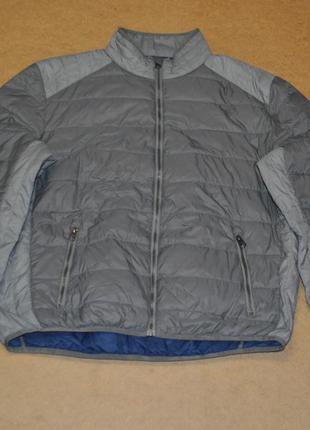Charles vogele мужская куртка пуховик xxl