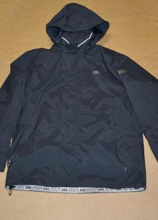 Helly hansen мужская куртка парка hh