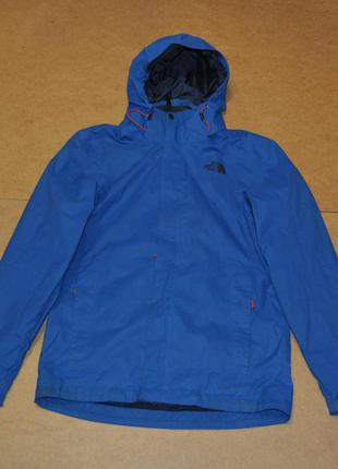 The north face куртка tnf на мембране мужская