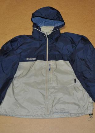 Columbia куртка анорак коламбия мужская