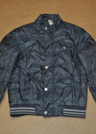 Levis куртка пуховик левайс мужская