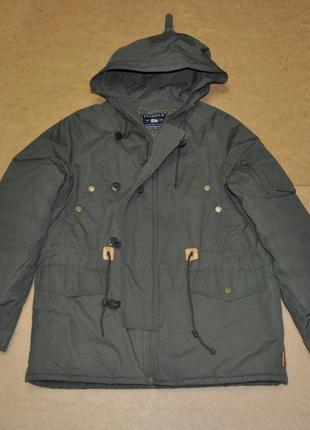 Penfield мужская парка зима куртка nb3