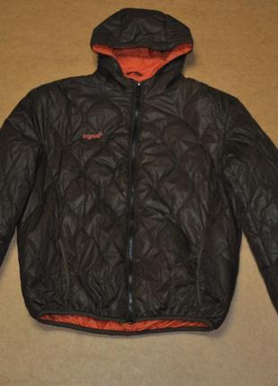 Cygnus мужская куртка пуховик