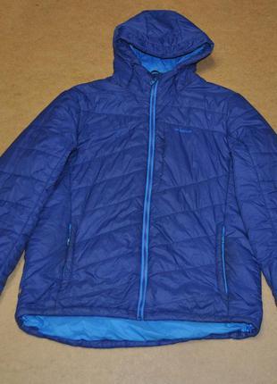 Skogstad мужская куртка пуховик осень зима