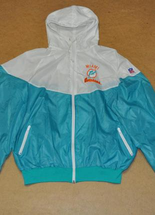 Nfl windrunner куртка ветровка нфл мужская