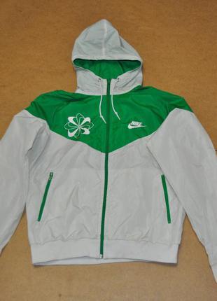 Nike windrunner куртка ветровка найк оригинал виндраннер