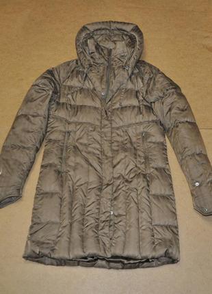 Columbia женская пуховая парка коламбия куртка