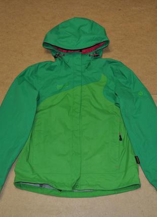 Jack wolfskin куртка женская джек вольфскин из новых