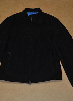 Armani exchange фирменная куртка армани мужская
