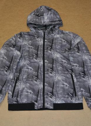 Cedarwood state ветровка мужская куртка