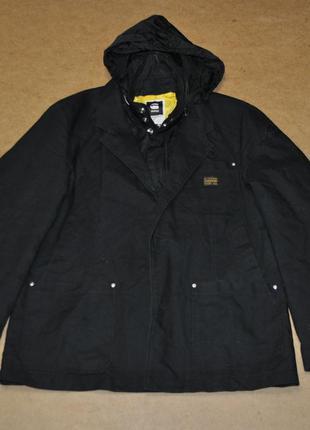 G-star raw фирменная куртка г-стар рав