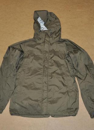 Mountain equipmant не промокаемая куртка ветровка