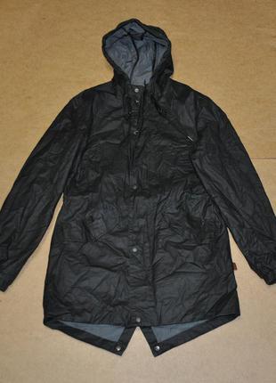 Bellfield парка куртка мужская удлиненная